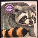 The Baby Animal Book Kindergarten Golden Vintage 1964