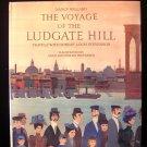 The Voyage of the Ludgate Hill Provensen HCDJ Stevenson