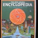 The New Golden Encyclopedia Child's Bennett 1st Print