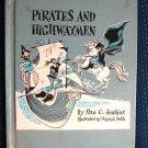 Pirates and Highwaymen Alan Jenkins Virginia Smith 1965
