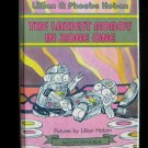 The Laziest Robot in Zone One Lillian Hoban I Can Read