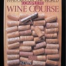 Complete Wine Course Zraly Windows on the World HCDJ