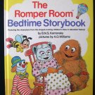 The Romper Room Bedtime Storybook Karnovsky Williams HC