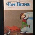 Tom Thumb Izawa Hijikata Puppet Book Vintage Adventures