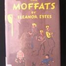 The Moffats Eleanor Estes Vintage HCDJ Family 1969