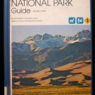 Rand McNally National Park Guide Michael Frome Vintage