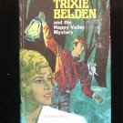 Trixie Belden and the Happy Valley Mystery #9 HC Kenny