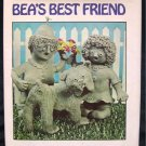 Bea's Best Friend Doreen Gay-Kelly Vintage HCDJ Clay