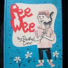 Pee Wee Bertha Crow Squirrel Adventures Podgett HC 1963