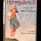 Honey Bunch Her First Auto Tour HCDJ Vintage Gypsies