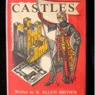 Castles Brown Mansbridge Vintage HCDJ 1954 Golden Age