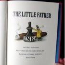 The Little Father Gelett Burgess Egielski HC 1985