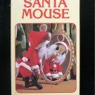 Baby's Santa Mouse Michael Brown Christmas Board Book