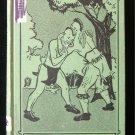 Wigwam Stories in Basic Vocabulary Dolch HCDJ Vintage