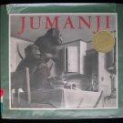 Jumanji Chris Van Allsburg Caldecott Medal HCDJ 1981