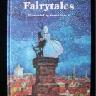 Fairytales Hans Christian Andersen Svend Otto Vintage