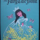 The Fairy Tale Book Marie Ponsot Adrienne Segur 1958 HC