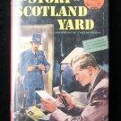 The Story of Scotland Yard Thompson Landmark HCDJ W-16