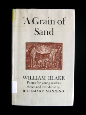 A Grain of Sand Poems for Young Readers Blake Manning