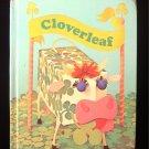 Cloverleaf Vintage Elementary Reader Short Stories Poem