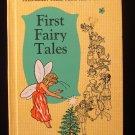 First Fairy Tales Potter Harley Tony de Luna Vintage HC