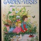 A Child's Garden of Verses Gyo Fujikawa Childhood Poems