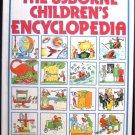 The Usborne Children's Encyclopedia Elliott Colin King