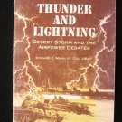 Thunder and Lightning Desert Storm Airpower Debates SC
