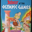 Asterix at the Olympic Games Goscinny Uderzo Orion 2004