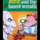 Asterix and the Laurel Wreath Gauls Roman Conqest Comic