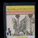 The Griffin and the Minor Canon Stockton Maurice Sendak