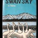 Swan Sky Tejima First Impression HCDJ 1988 Migration