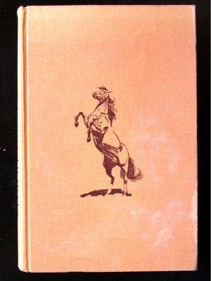 Horses Horses Horses Fenner Pers Crowell Morgans 1949