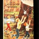 The Happy Hollisters and the Castle Rock Mystery HCDJ