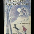 Desmond and the Peppermint Ghost Best Halloween 1965