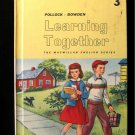 Learning Together The Macmillan English Series Vintage