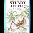 Stuart Little E.B. White Garth Williams Collector's ED
