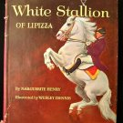 White Stallion of Lipizza Marguerite Henry Dennis HCDJ