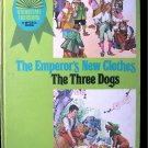 The Emperor's New Clothes The Three Dogs McCall 1969