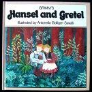 Hansel and Gretel Antonella Bolliger Savelli Siblings