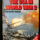 The USA in World War 2 The Pacific Theater Welsh HCDJ