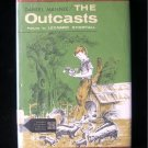 The Outcasts Family of Skunks Mannix Shortall Vintage
