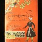Toontoony Pie Tales from Pakistan Siddiqui Lerch HCDJ
