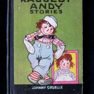 Raggedy Andy Stories Johnny Gruelle HC Rag Brother 1948