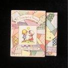 A Pocketful of Proverbs Joan Walsh Anglund with Box HC