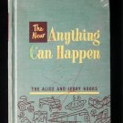 The New Anything Can Happen Alice and Jerry Reader 1955