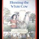Hunting the White Cow Tres Seymour Halperin HCDJ 1993