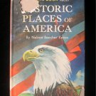 The Real Book About Historic Places of America Keyes HC