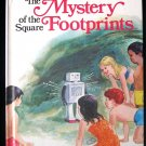 The Mystery of the Square Footprints Robot McLean 1980