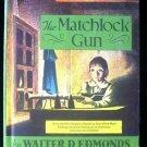 The Matchlock Gun Walter Edmonds Lantz Homeschool HCDJ
